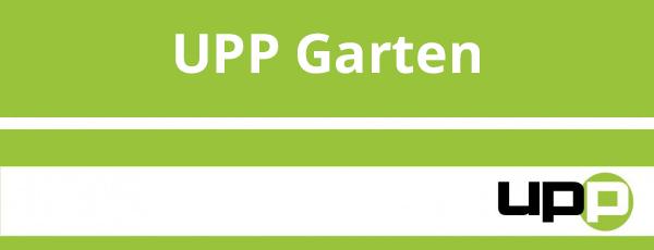 UPP Garten
